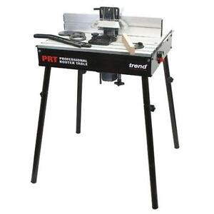 Router table ebay trend router tables greentooth Choice Image