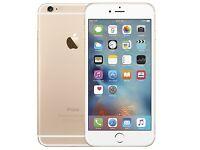 iPhone 6s Plus MINT CONDITION sale or swap