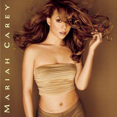 Mariah Carey Halloween (NEW Butterfly CD Mariah Carey 1997 12 SONGS BREAKDOWN-HONEY-MY ALL AND)