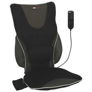 Obusforme Massage Car Cushion (CC-BDS-01)