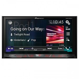 Pioneer AVH-4200NEX DVD Receiver Android Auto / Apple Car Play