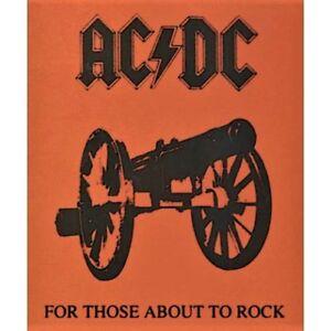 AC/DC Plusieurs produits neuf et licencié pour Collectionneur