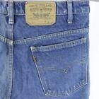 Orange Bootcut Jeans for Men