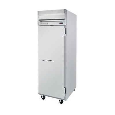 Beverage Air Hrs1hc-1s Solid Door One-section Reach-in Refrigerator