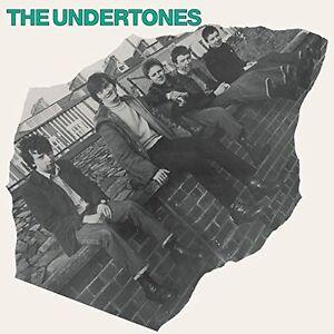 The Undertones LP [VINYL]