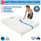 Mattress Protector Plastic Mattresses