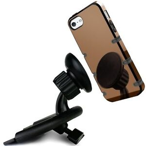 Magnetos Universal CD Slot Magnetic Cradle-less Smartphone Car Mount Holder