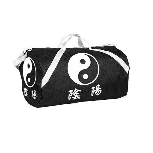 ProForce Yin Yang Gym Roll Bag Martial Arts Karate Tae Kwon