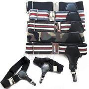Sock Suspenders