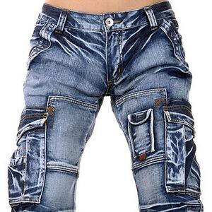 jeansian mens designer jeans pants denim pocket stylish. Black Bedroom Furniture Sets. Home Design Ideas