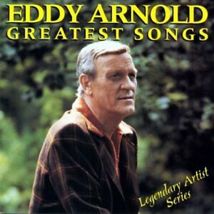 Eddy Arnold - Greatest Songs [New CD]