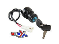 NEW IGNITION SWITCH YAMAHA YFM 350 RAPTOR 660 700