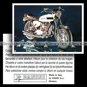 """#pnsm93.094 KAWASAKI 500 H1 MACH III Classic Motorcycle Panini Super Moto 93 - France - État : Occasion : Objet ayant été utilisé. Consulter la description du vendeur pour avoir plus de détails sur les éventuelles imperfections. Commentaires du vendeur : """"Excellent état / Great condition"""" - France"""