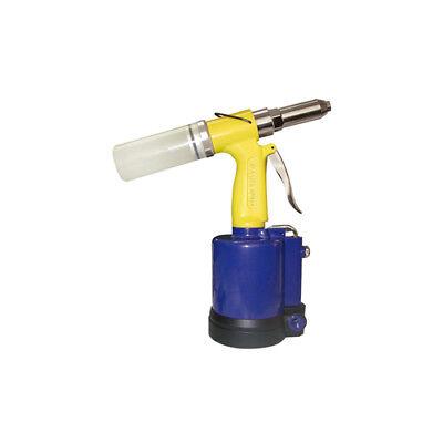 14 Air Rivet Gun Riveting Tool Pneumatic Tools Pop Rivets Setter Setting