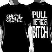 Suicide Silence Shirt