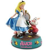Alice in Wonderland Figure