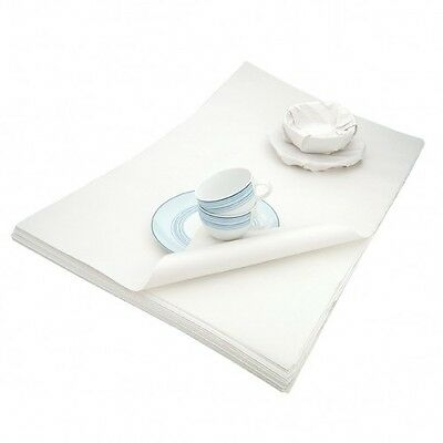 Tissue Paper 1 Ream 480 Sheets 20x30 White 20 X 30