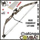 Left Hand Archery Compound Bows