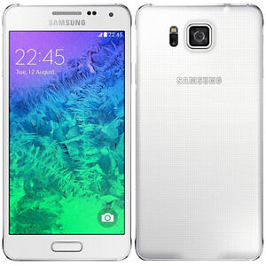 *Store sales*LNIB Unlocked Samsung Galaxy Alpha 32GB