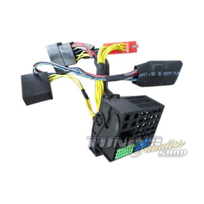 For Audi Satnav Rns-E Canbus Can Bus Interface Simulator Adapter Cable