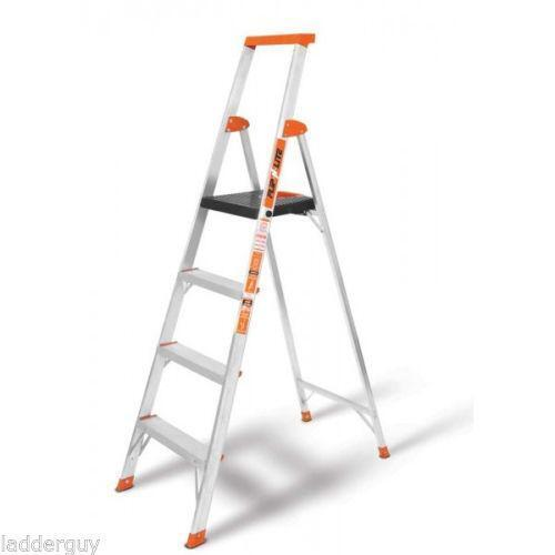 Little Giant Step Ladder Ebay