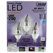 Candelabra Base LED