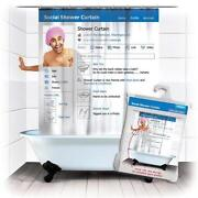 Novelty Shower Curtain