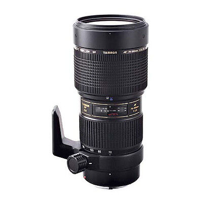 Tamron 70-200mm f/2.8 Di LD (IF) Macro AF Lens for Canon EOS AF001C-700