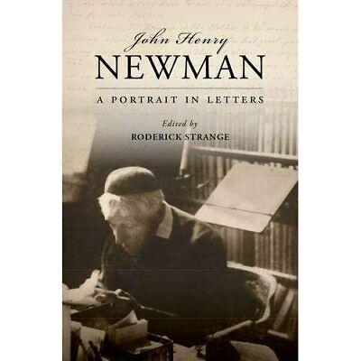 John Henry Newman - Paperback NEW Strange, Roderi 01/04/2019