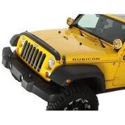 Jeep Bug Deflector