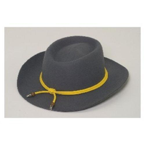 Confederate Officer Hat  dede53971a4
