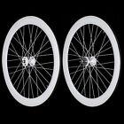 Track Bike Wheels & Wheelsets
