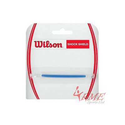 Shock Shield (Wilson Shock Shield Tennis Racket String Vibration Dampener)