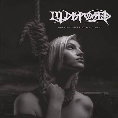 ILLDISPOSED - Grey Sky Over Black Town CD NEU online kaufen