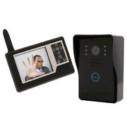 Wireless Video Intercom