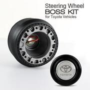 Hilux Steering Wheel