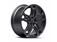 Land Rover Range Rover Evoque set of 4 22 inch Alloy Wheels Kahn RS600