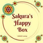 Sakura's Happy Box