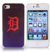 Detroit Tigers iPhone 4 Case