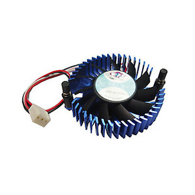 4 Pieces 5v fan 35mm x 10mm mini small cooling 2pin GDStime 3cm C9