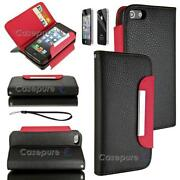 iPhone 5 Cover Leather