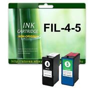 Lexmark Ink Cartridges 5