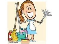 K8's housework