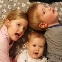 Babysitting Wanted - Seeking Full Time Nanny For 3 Awesome Kids!