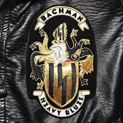 Bachman - Heavy Blues [CD]