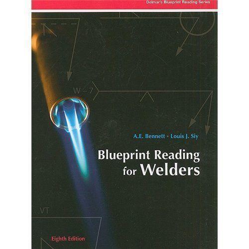 Blueprint reading for welders books ebay for How do i read blueprints