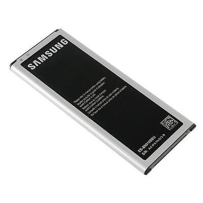 New OEM Samsung Galaxy NOTE 4 Battery EB-BN910BBU 3220mAH