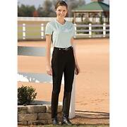 Leather Breeches