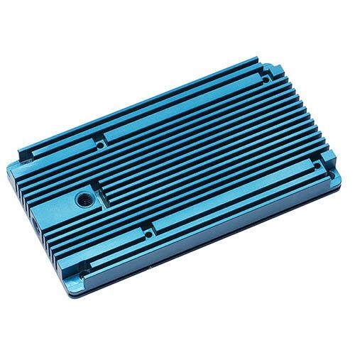 Flir T198821 Aluminum Heat Sink Mounting Bracket with Tripod for AX8
