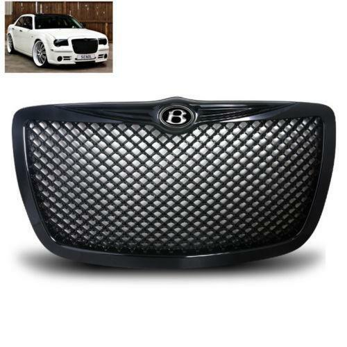 Chrysler 300 Bently Grill